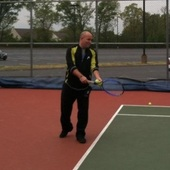 Jason F. teaches tennis lessons in Voorhees, Nj