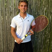 Ammon D. teaches tennis lessons in San Marcos, Tx