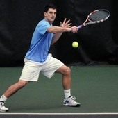 Taylor M. teaches tennis lessons in Raleigh, Nc