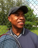 Danny B. teaches tennis lessons in Jenkintown, PA.