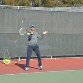 Martin A. teaches tennis lessons in Daly City, CA