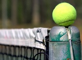 Utpal P. teaches tennis lessons in Raleigh, NC