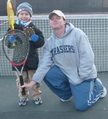 Jimmy R. teaches tennis lessons in Stockbridge, GA