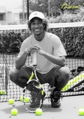 Kedemoth A. teaches tennis lessons in Miramar, FL